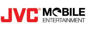 JVC Mobile Logo