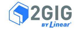 2Gig by Linear Logo