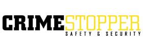 CrimeStopper Logo