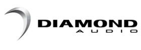 Diamond Audio Logo