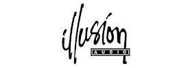 Illusion Audio Logo
