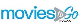 Movies2Go Logo