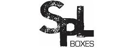 SPL Boxes Logo