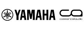 Yamaha Commercial Audio Logo